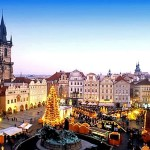 Где отдохнуть в Праге